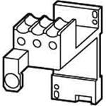 Eaton Motorschutzrelais-Sockel ZB65-XEZ