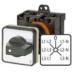 Eaton Instrumenten-Umschalter T0-3-8007/Z