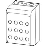 Eaton Aufbaugehäuse M22-I12