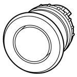 Eaton Pilzdrucktaste M22-DRP-R