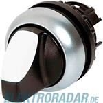 Eaton Leuchtwahltaste m.Knebelg. M22S-WRLK3-W