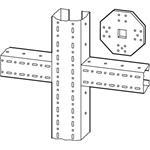 Eaton Kreuzverbinder KVB-ID