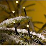Gnosjö Konstsmide Micro-LED-Lichterkette 3610-110