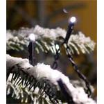 Gnosjö Konstsmide Micro-LED-Lichterkette 3612-200