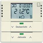 Busch-Jaeger Raumtemperaturregler 6128-82-101