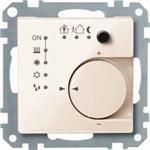 Merten KNX Raumtemperaturr. UP/PI 616744