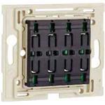 Eaton AP-Taster ohne LED CTAA-04/03