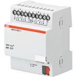 ABB Stotz S&J Jalousieaktor 8fach JRA/S8.230.1.1