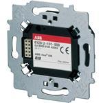 ABB Stotz S&J Busankoppler BA/U 5.2