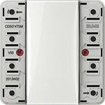 Jung KNX Tastsensor-Modul CD 5074 TSM