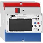 Gira KNX Energiezähler Komfort 217500