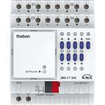 Theben Jalousieaktor JMG 4 T 24V KNX