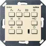 Gira Revox Bedieneinheit 222801