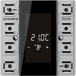 Jung KNX Raumcontroller-Modul LS 5192 KRM TS D
