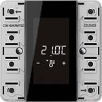 Jung KNX-Raumcontroller-Modul CD 5192 KRM TS D