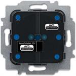 Busch-Jaeger Sensor/Schaltaktor 6211/2.2-WL