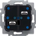 Busch-Jaeger Sensor/Jalousieaktor 6213/2.1-WL