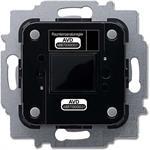 Busch-Jaeger Raumtemperaturregler 6108/18