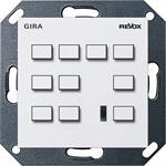 Gira Revox Bedieneinheit 223827