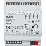 Jung KNX Universal-Dimmaktor 3904 REG LED