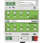 Merten KNX-DALI-Gateway Basic MEG6725-0003