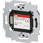 ABB Stotz S&J Busankoppler 6120/12-101-500