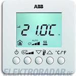 ABB Stotz S&J Raumtemperaturregler AP 6138/11-84-500
