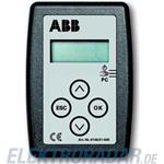 ABB Stotz S&J Inbetriebnahmeschnitts. 6149/21-500