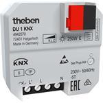 Theben KNX UP-Dimmaktor DU 1 KNX