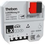 Theben UP-Dimmaktor LUXORliving D1