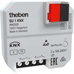 Theben KNX UP-Schaltaktor SU 1 KNX