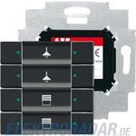 Busch-Jaeger Bedienelement 4-fach 6127/01-81-500