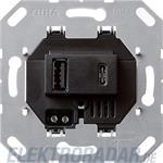 Gira USB-Spannungsversorgung 236900