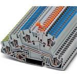 Phoenix Contact Dreistock-Zugfederklemme STI 2,5-PE/L/NTB