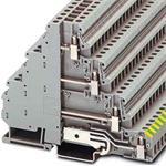 Phoenix Contact Dreileiter-Klemme DLK 4-PE