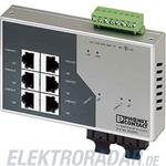 Phoenix Contact Ethernet Switch FL SWITCH SF 6TX/2FX