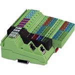 Phoenix Contact Ethernet I/O-Block ILBETH24DIDIO16-2TX