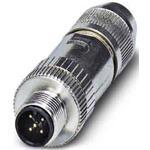 Phoenix Contact Sensor-Aktor-Stecker SACC-M12MS-5SC SH