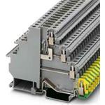 Phoenix Contact Initiator/Aktor-Reihenklem VIOK 1,5-D/TG/D/PE