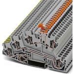 Phoenix Contact Installations-Etagenklemme STI 2,5-PE/L/LTB