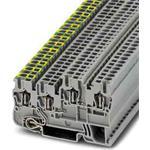 Phoenix Contact Initiatoren-/Aktorenklemme STIO 2,5/3-PE/B/L