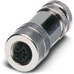Phoenix Contact Sensor-/Aktor-Stecker SACC-M12FS- #1694295