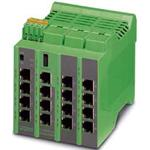 Phoenix Contact Ethernet-Hub FL HUB 16TX-ZF