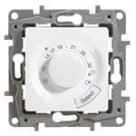 Legrand 664787 Niloe Thermostat 7-30°C Schließerkontakt 8A ohne S