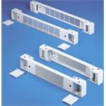 Rittal Sockel-Element belüftet DK 7825.801(VE1Satz)