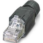 Phoenix Contact RJ45-Steckverbinder sw VS08-RJ45-5-Q/IP20EC