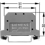 Siemens PE-Klemme 8WA1011-1PG01