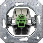 Siemens Aus-2p.-Schaltereinsatz 5TA2112