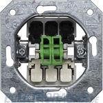 Siemens Doppel-Tastereinsat.1S1Ö1S 5TD2115