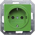 Siemens Schuko-Dose gn (SV) 5UB1512